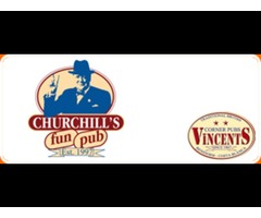 PUB CHURCHILL´S